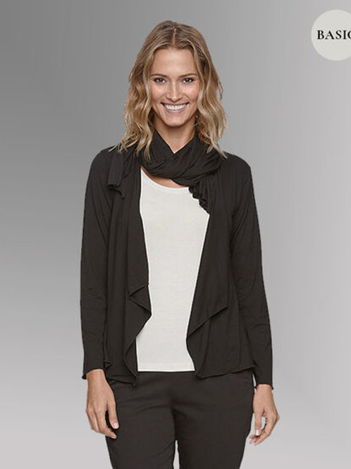 MASAI, Itally Cardigan, black