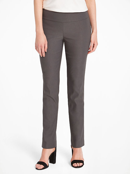 Nic+Zoe Wonderstretch Pant, Timber
