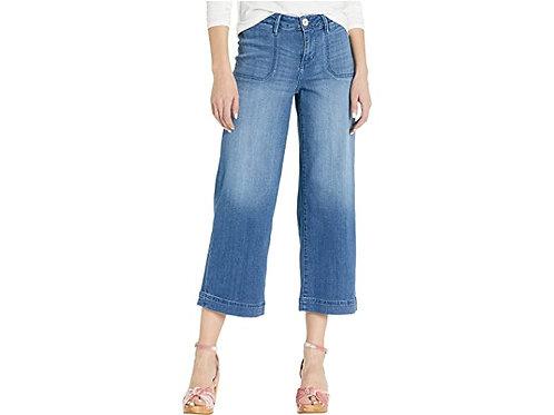 JAG Simone Wide Leg Crop