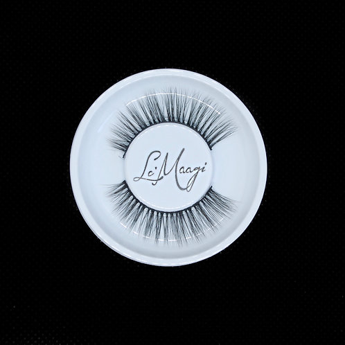 Le'Maagi Lashes  - Destination Wedding