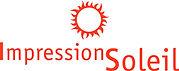 Logo Impression Soleil