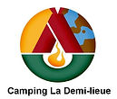 Logo Camping La Demi-lieue