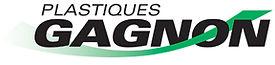 Logo Plastique Gagnon