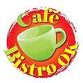 Logo Café Bistro OK