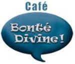 Logo Café Bonté Divine