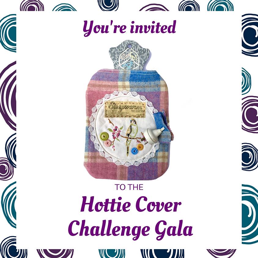 Hottie Cover Challenge Gala