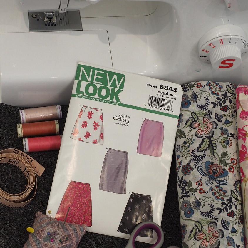 Patterns - Sewing Masterclass Series