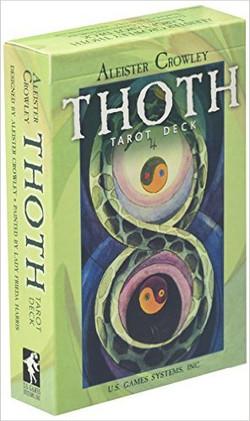 Thoth Deck