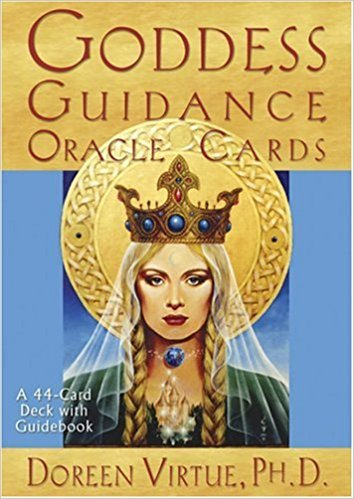 Goddess Oracle