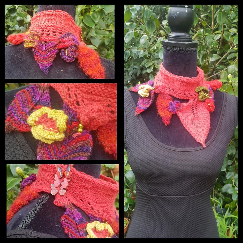 Creative Knitting: Botanica