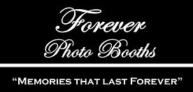 Forever Photo Booths logo