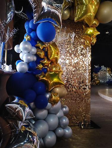 Gold Shimmer Half Wall.jpg