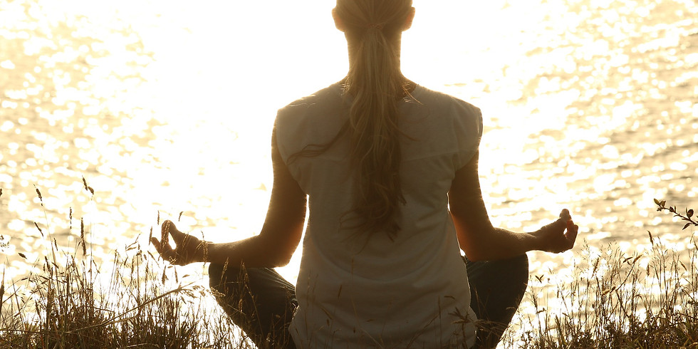 Meditation & Essential Oils