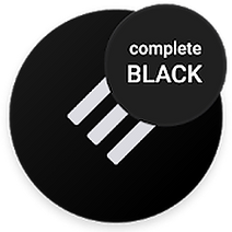 Swift Black Substratum Theme v252 PATCHED [Latest]