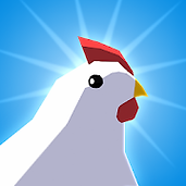 Egg, Inc (MOD, Unlimited Money) free on android