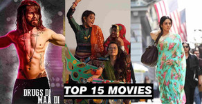 15 BOLLYWOOD MOVIES WITH A STRONG SOCIAL MESSAGE AND WHY YOU SHOULD  WATCH THEM TODAY.