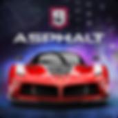 Asphalt 9: Legends v1.9.3a [Latest]