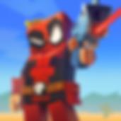 Pixel Combat: Zombies Strike mod (unlimited money)