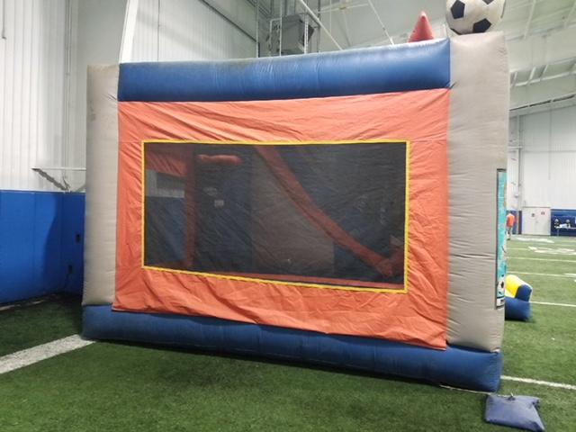 sports w slide