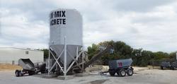 U-Cart Concrete