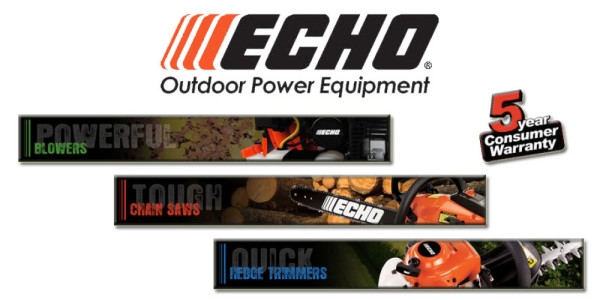 Echo Equipment