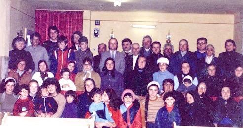RO church family