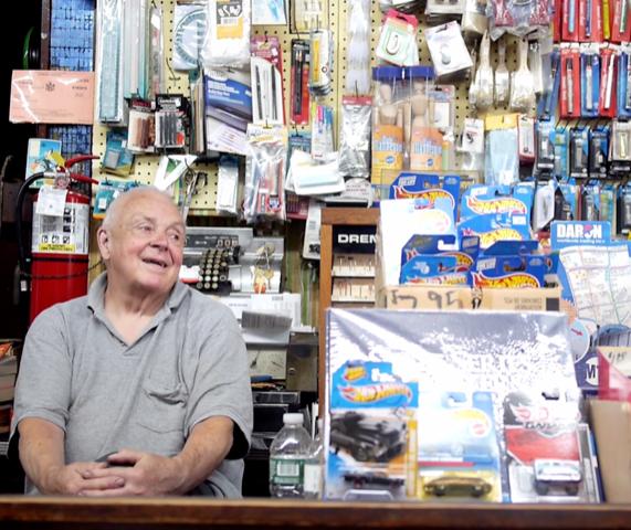 Rudy's Hobby Shop