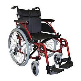 "Days Link Wheelchair, Self-propelled, 16"". Code: ANI-DAYWHECWRI16DAYWHECWRI16"