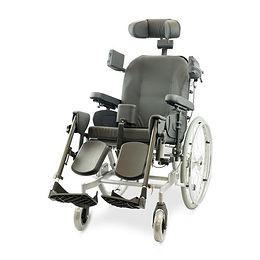 Days Tilt 'n' Space Wheelchair, 440mm Wide Code: ANI-RC440