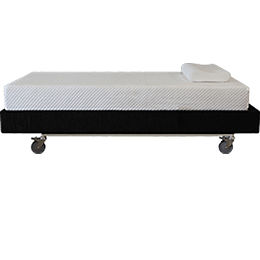 IC100 Static Partner Bed