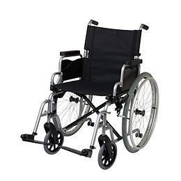 "Days Whirl Wheelchair, Self-propelled, 18"". Code: KUN-WHIRL45SPDAYWHIRL18SP"