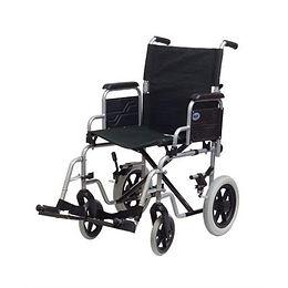 "Days Whirl Wheelchair, Transit Attendant Propelled, 18"" Code: KUN-WHIRL45TR"