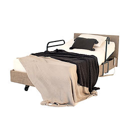 IC333 Homecare Bed