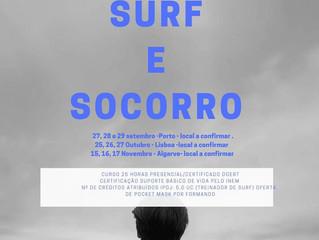 SURF E SOCORRO