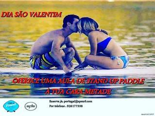 Promoção SÃO VALENTIM