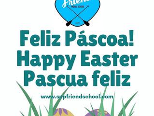 Boa Páscoa-Good Easter-Buena Pascua