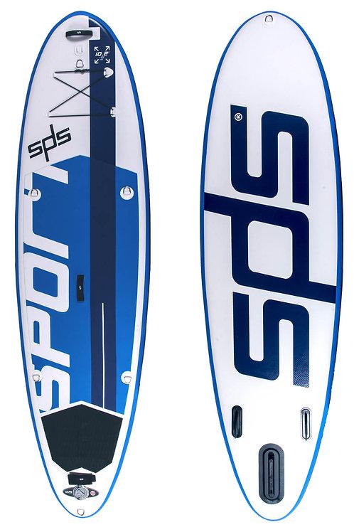 SPS SPORT 10'2″ x 34'' x 5'