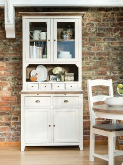 Narrow Sideboard & Dresser