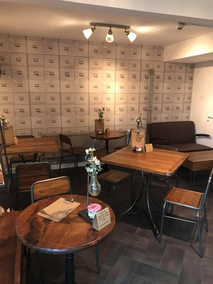 Vault Cafe