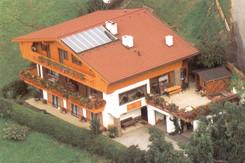 Altes Bild vom Haus Rinner