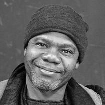 RAMSÈS ALFA – Schauspieler