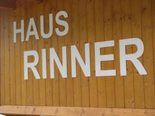 Haus Rinner Logo