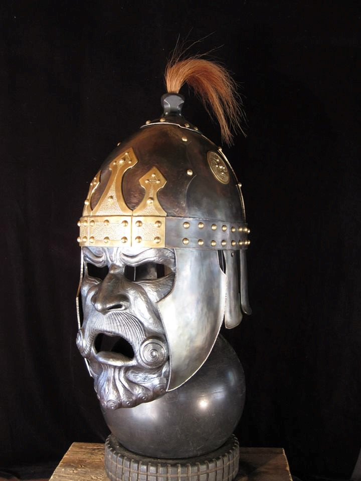 Finnish Helm