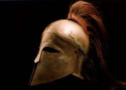 Corinthian Helm
