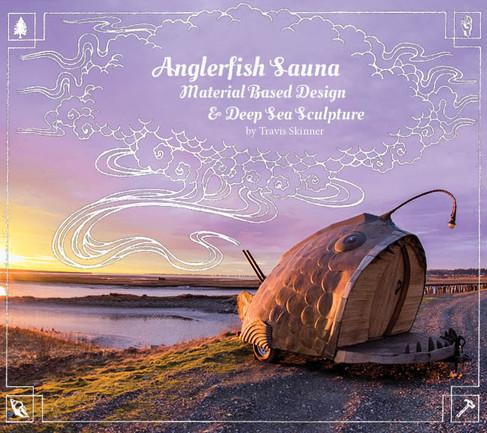 Anglerfish Sauna Book!