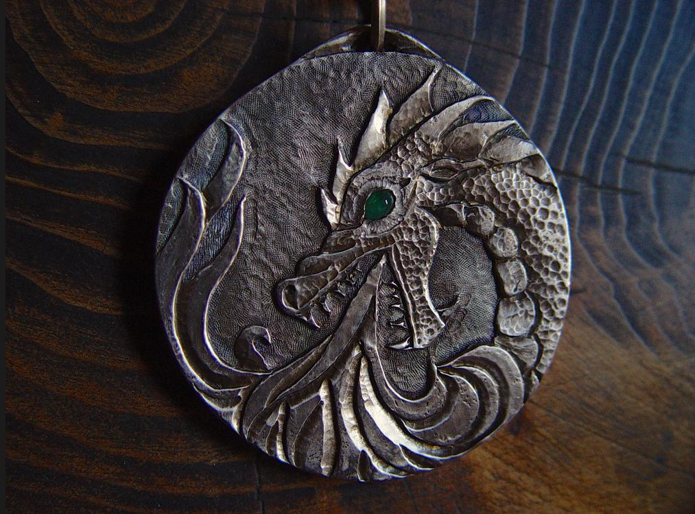 Tiny Dragon Coin