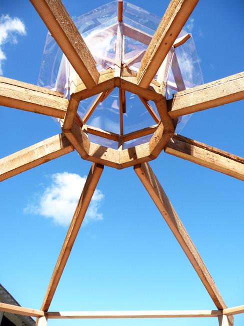 Cupola Framing