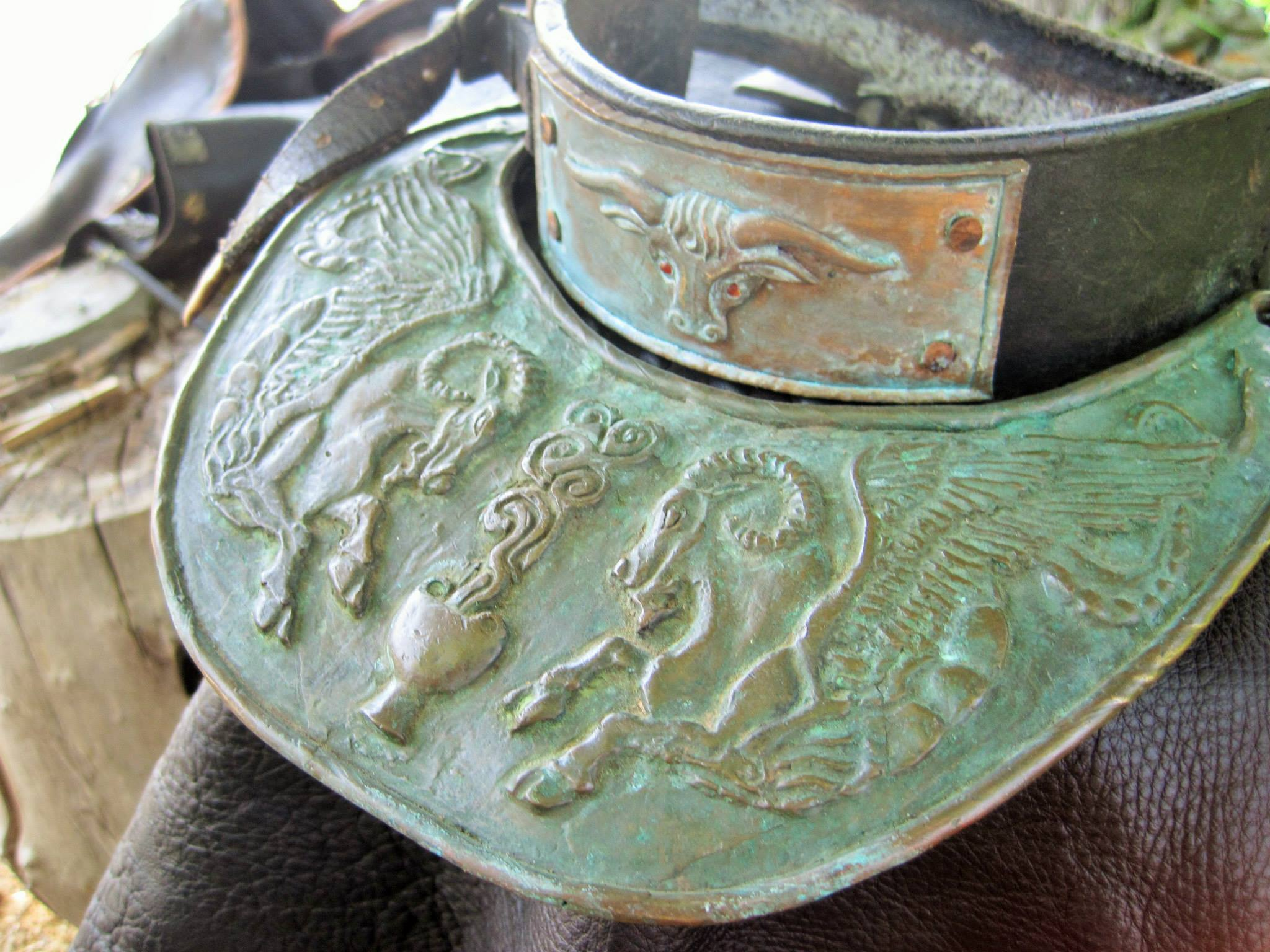 Scythian Pectoral