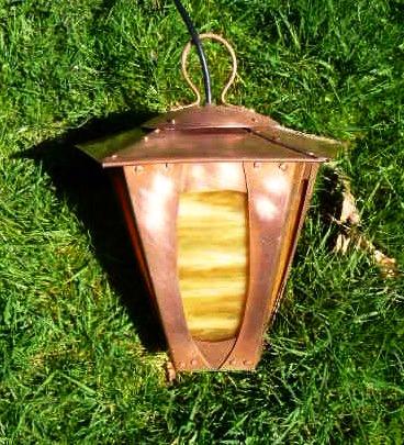 lantern for Zyl Vardos...