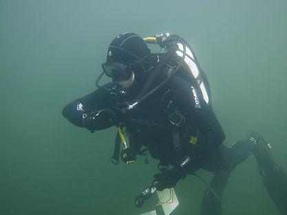 SSAC Diver